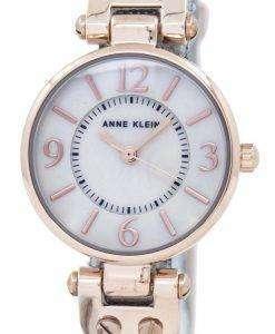 アン ・ クライン石英 9442RGLP レディース腕時計