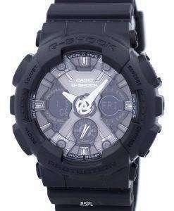 カシオ G-ショック ショック耐性の世界時間 GMA-S120MF-1 a メンズ腕時計