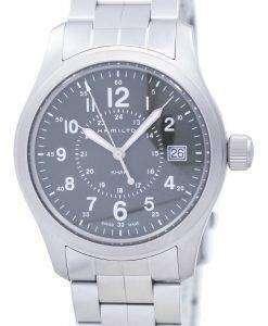 ハミルトン カーキ フィールド クオーツ H68201163 メンズ腕時計