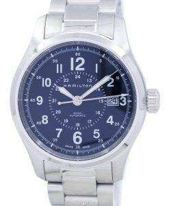 ハミルトン カーキ フィールド自動 H70305143 メンズ腕時計
