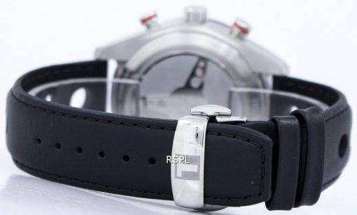 ティソ T-スポーツ PRS 516 クロノグラフ クォーツ T100.417.16.051.00 T1004171605100 メンズ腕時計