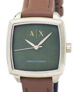 アルマーニエクス チェンジ アナログ クオーツ AX5451 レディース腕時計