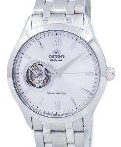 オリエント オープン ハート自動 FAG03001W0 メンズ時計