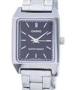 カシオ アナログ クオーツ LTP V007D 1EUDF LTPV007D 1EUDF レディース腕時計