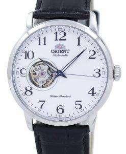 古典的な自動 RA AG0009S10B メンズ腕時計をオリエントします。