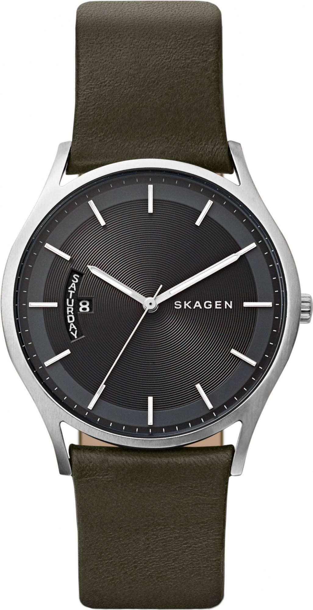 スカーゲン ホルスト アナログ クオーツ SKW6394 メンズ腕時計