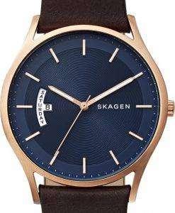 スカーゲン ホルスト アナログ クオーツ SKW6395 メンズ腕時計