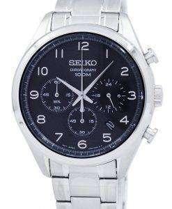 セイコー クラシック クロノグラフ クォーツ SSB295 SSB295P1 SSB295P メンズ腕時計