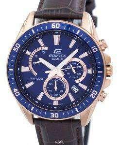 カシオ エディフィス クロノグラフ クォーツ EFR-552GL-2AV EFR552GL-2AV メンズ腕時計