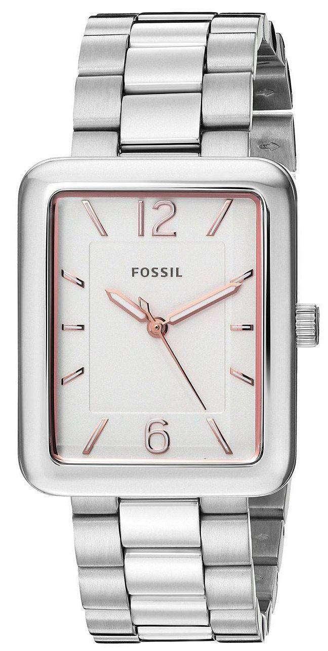 化石アットウォーター石英 ES4157 レディース腕時計