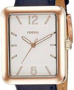 化石アットウォーター石英 ES4158 レディース腕時計