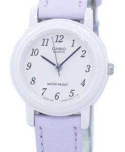 カシオ アナログ クオーツ LQ 139 L 6B LQ139L 6B レディース腕時計