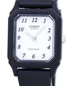 カシオ アナログ クオーツ LQ-142-7 b LQ142-7B レディース腕時計