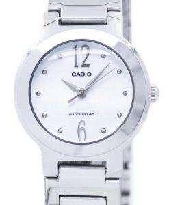 カシオ アナログ クオーツ 7 a LTP-1191A LTP1191A-7 a レディース腕時計