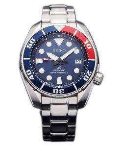 プロスペックス セイコー 200 M ダイバー自動日本製 SBDC057 メンズ腕時計