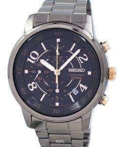 セイコー クロノグラフ クォーツ SNDW83 SNDW83P1 SNDW83P レディース腕時計
