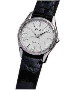 セイコー エクセリーヌ ダイヤ シールド高精度クォーツ日本製 SWDL209 レディース腕時計