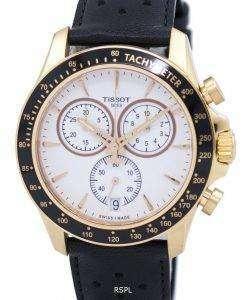ティソ T-スポーツ V8 クロノグラフ クォーツ T106.417.36.031.00 T1064173603100 メンズ腕時計