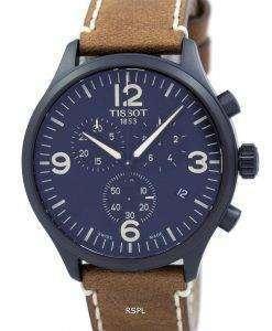 ティソ T-スポーツ クロノグラフ XL クォーツ T116.617.36.057.00 T1166173605700 メンズ腕時計