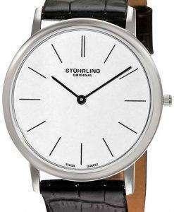 Stuhrling アスコット石英 601.33152 メンズ腕時計