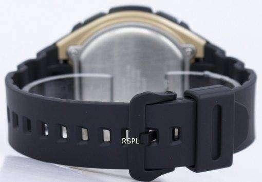 カシオ青年照明世界時間アラーム AE 3000 w 9AV AE3000W 9AV メンズ腕時計