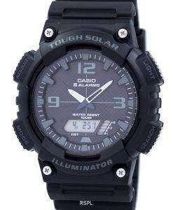 カシオ青年照明厳しい太陽アナログ デジタル AQ S810W 1A2V AQS810W-1A2V メンズ腕時計