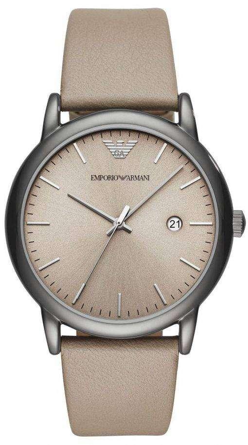 エンポリオ ・ アルマーニ クォーツ AR11116 メンズ腕時計