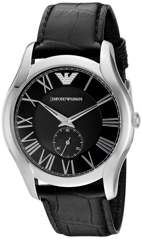 エンポリオアルマーニ クラシック クォーツ AR1703 メンズ腕時計