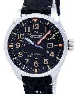 市民エコドライブ AW5000 24E メンズ腕時計