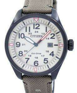 市民エコドライブ AW5005 12 X メンズ腕時計