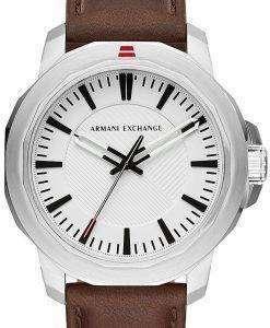 アルマーニエクス チェンジ石英 AX1903 メンズ腕時計