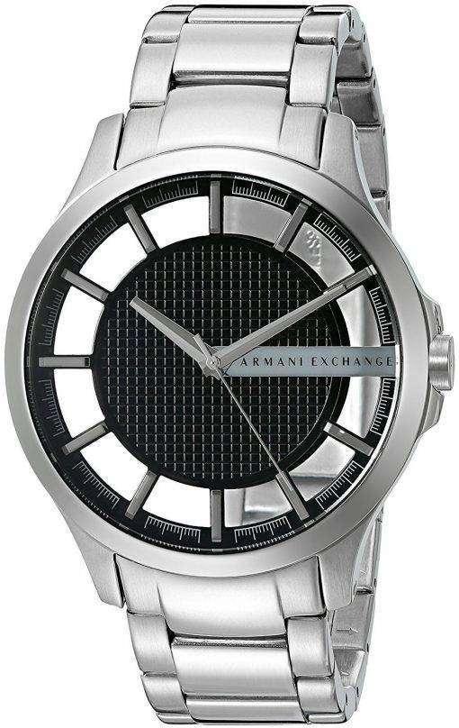 アルマーニエクス チェンジ石英 AX2179 メンズ腕時計