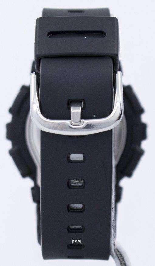 カシオベビー-G の世界時間 BA-110BC-1 a 女性の腕時計