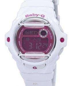 カシオベビー-G の世界時間 BG-169R-7 D レディース腕時計
