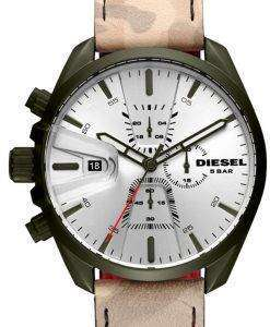 ディーゼルの時間枠 MS9 クロノグラフ クォーツ DZ4472 メンズ腕時計