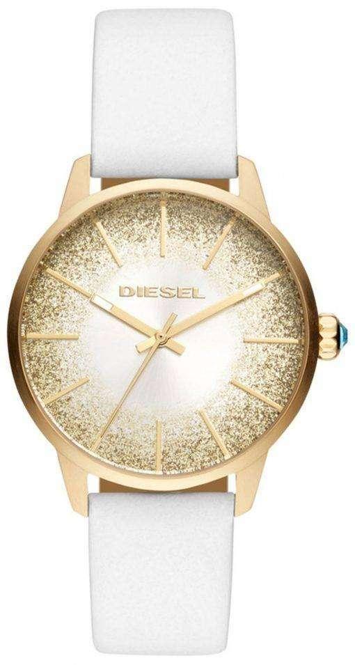 ディーゼル カスティーリャ石英 DZ5565 レディース腕時計