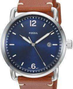 化石通勤石英 FS5325 メンズ腕時計