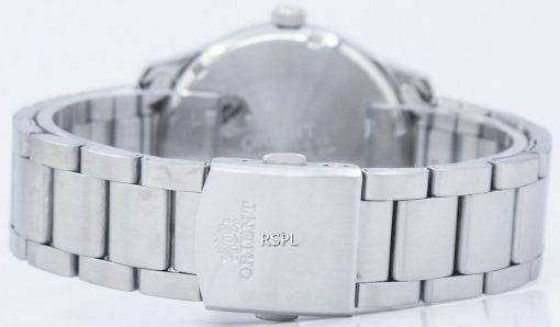 オリエント「フライト」水晶 FUNG2001B メンズ時計