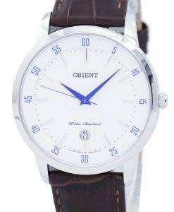 オリエント クオーツ FUNG5004W0 メンズ時計