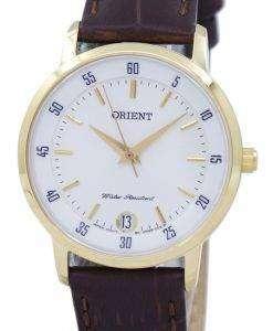 オリエント クオーツ FUNG6003W0 レディース腕時計
