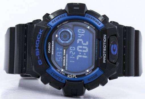 カシオ G-ショック G-8900A-1 D G-8900A-1 メンズ腕時計