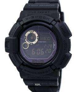 カシオ G-ショック Mudman G-9300 GB-1 D メンズ腕時計