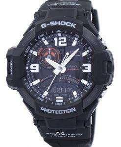 カシオ G ショック GRAVITYMASTER ツイン センサー GA-1000年-1 a メンズ腕時計腕時計