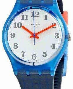 スウォッチ学校クオーツ GS149 ユニセックス腕時計に戻る