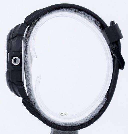 カシオ Enticer アナログ MW 600 f 1AVDF MW 600 f 1AV 男性用の腕時計