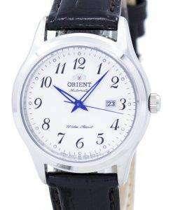 オリエント自動 NR1Q00BW レディース腕時計