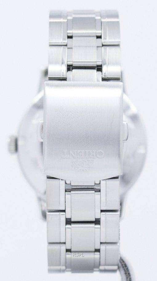 オリエントのクラシック太陽・月の自動 RA AS0002B00B メンズ腕時計
