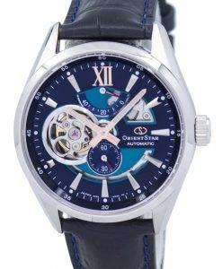 オリエント スター限定版自動日時 DK0002L00B メンズ時計