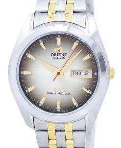 オリエント自動 SAB0D002U8 メンズ時計