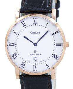 オリエント クオーツ SGW0100EW0 メンズ時計